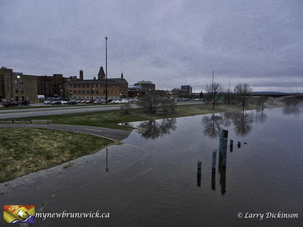 Spring Flooding 2017