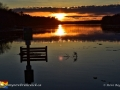 Sunset Hartt Island NB ©SJR_8090