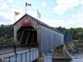 Florenceville Bridge NB 0298