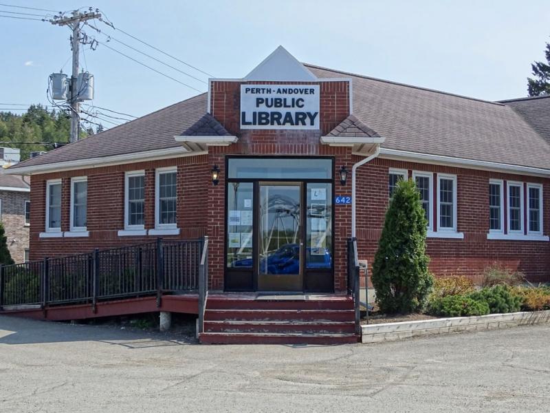 perth-andover-library