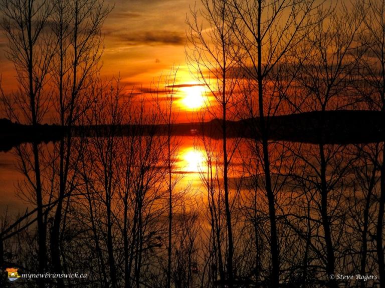 Delta Sunset 0087
