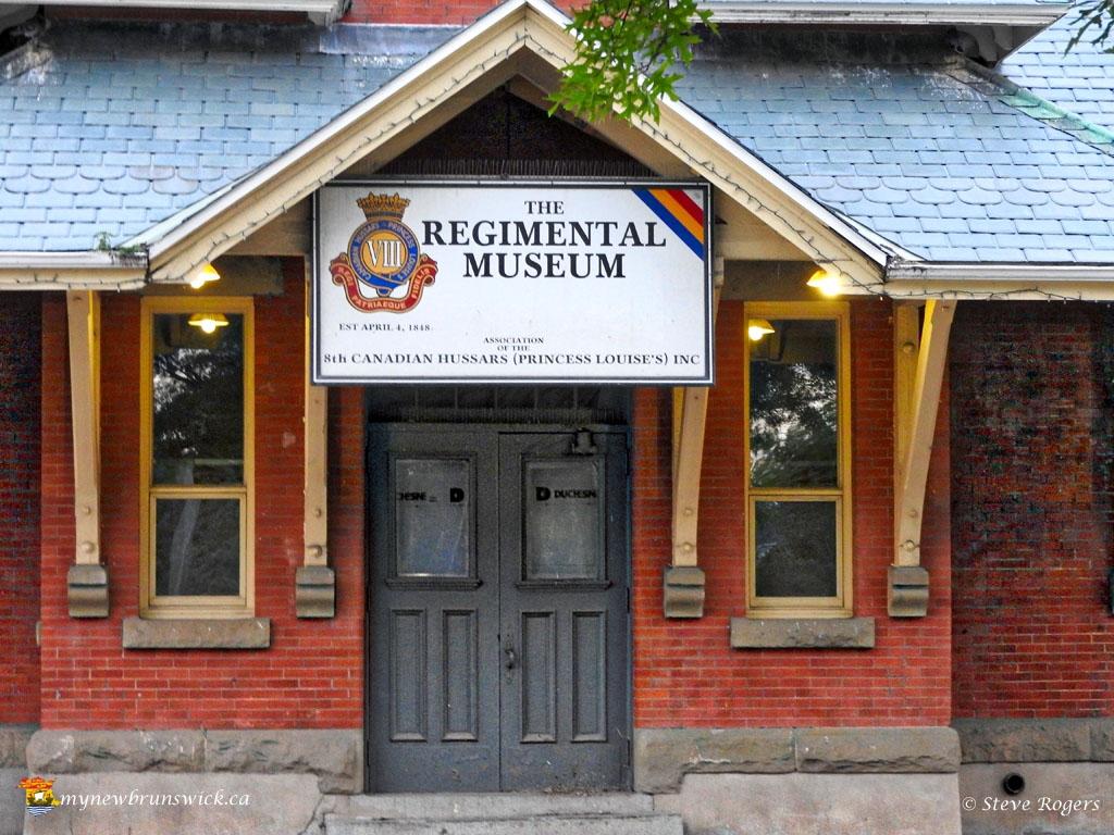 RegimentalMuseum20161109