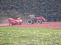 Potato Planting Tobique
