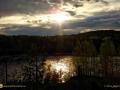 Tobique Narrows Sunset