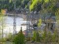 Tobique Narrows Dam