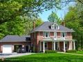 Dr. Frederick Clark House Woodstock