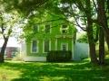 Hartley House Woodstock