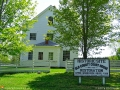 Old County Courthouse Woodstock