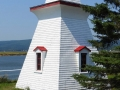 Lighthouse Harveylake Albert NB355
