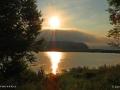 hopewell sunrise