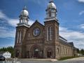 Church of St. Anne Baie-Sainte-Anne©SJR_7455