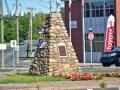 Nicholas Dennys Monument