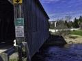 Benton Covered Bridge ©SJR_8370