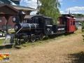 Campbellton Railway ©SJR_3533