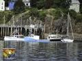 Fishing Boats Lubec Maine ©8596