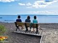 Herring Cove Tourists©LDD_6615