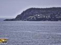 West Quoddy Head Lighthouse Lebec © SJR_4295