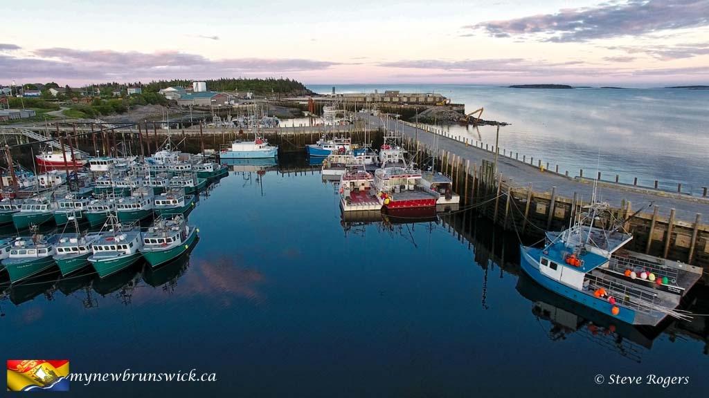 North Head Fishermans Wharf 1