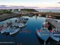 North Head Fishermans Wharf 2