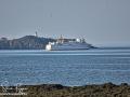 Swallowtail Lighthouse Grand Manan Ferry ©