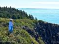 TouristenjoyingtheseacliffsSJR_2429