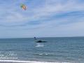 kite surfing grand manan