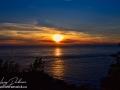 sunset at thw whiste©LDD_8808