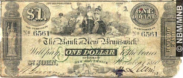 Bank-of-New-Brunswick-1-dollar-42253