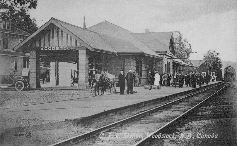 CPR-Station-Woodstock-NB