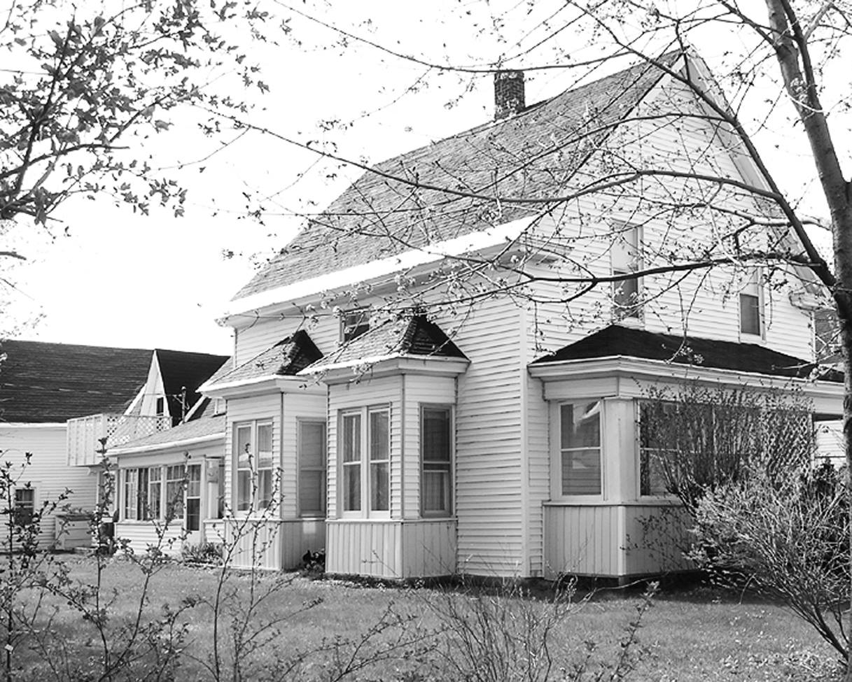 Chalmers House