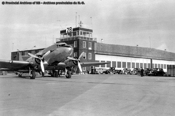 Chatham Airport - P93-NO-315