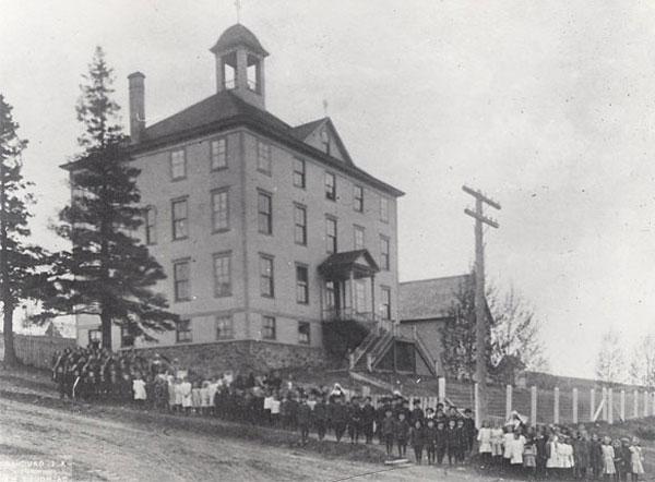 Dalhousie-School-1920