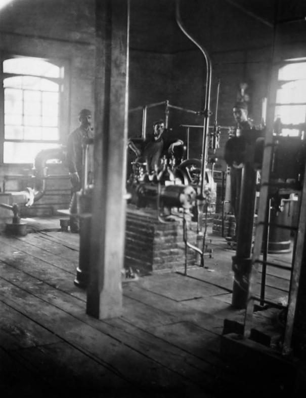 Gas Works 2