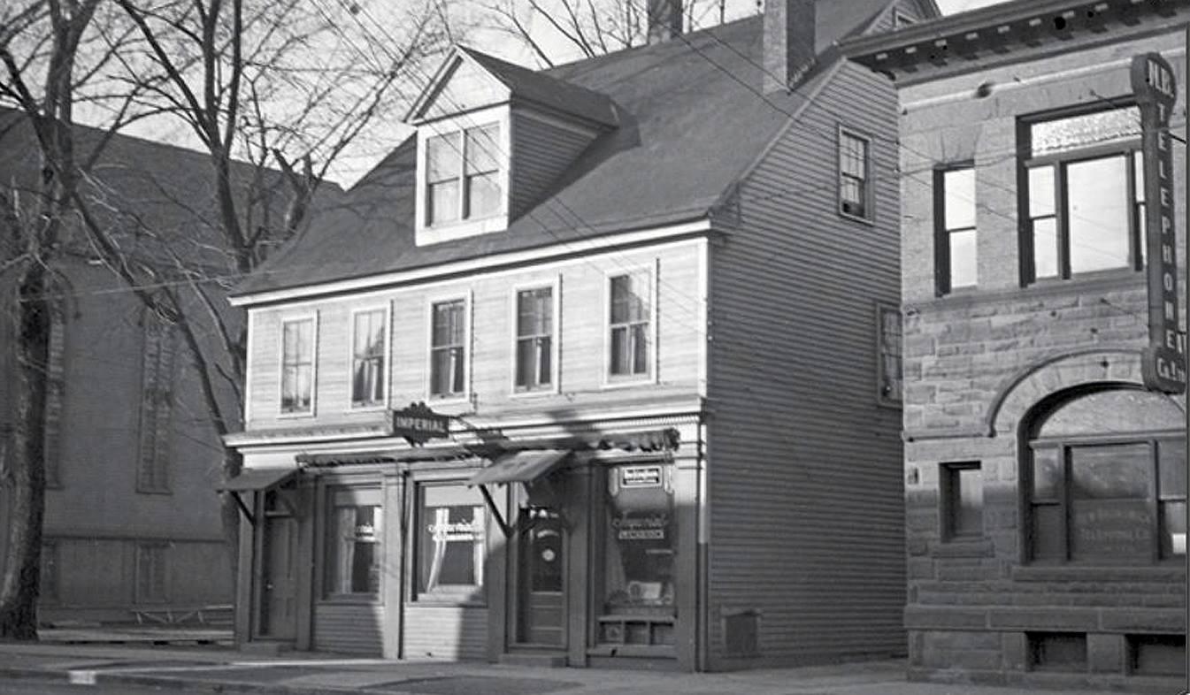 Imperial Restaurant Fton