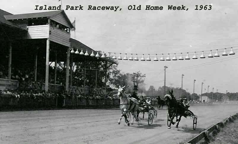Island Park Raceway
