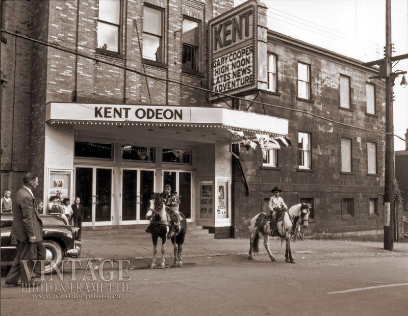 Kent Odon Saint John NB