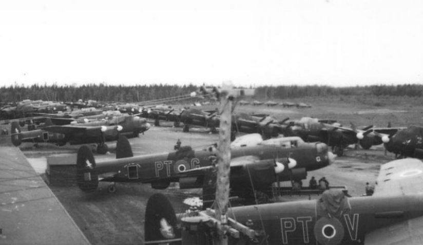 Pennfield Air Station