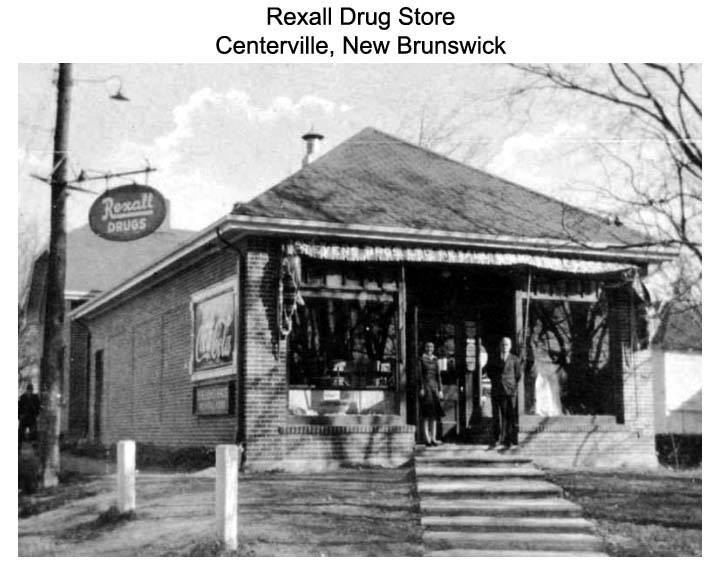 Rexall-drug-store-centerville