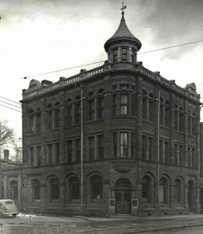 Royal Bank Moncton