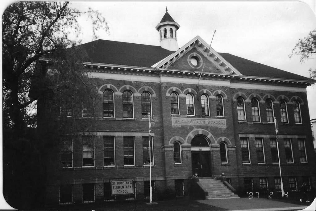 Saint-Dunstan's-School