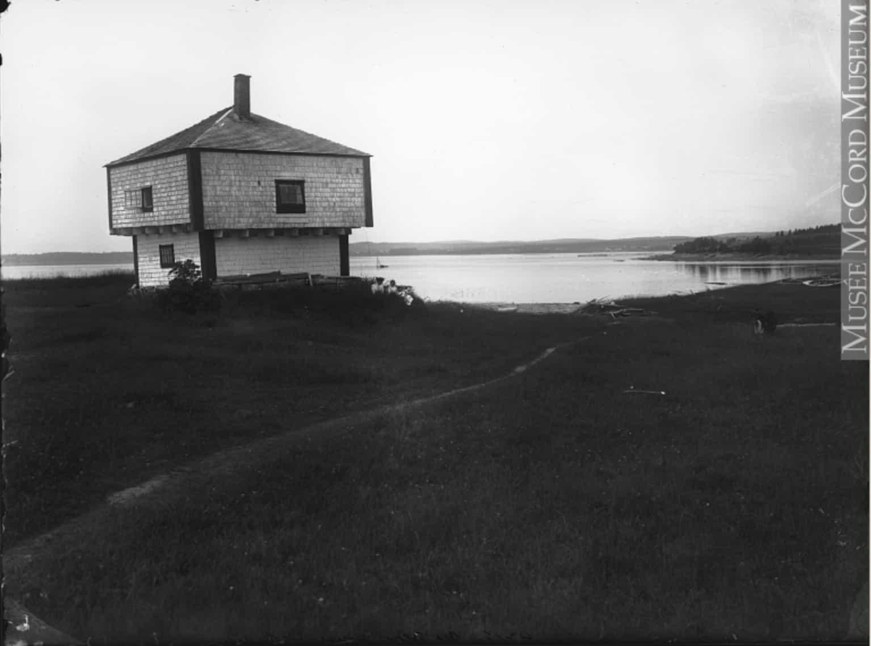 St.-Andrews-Blockhouse