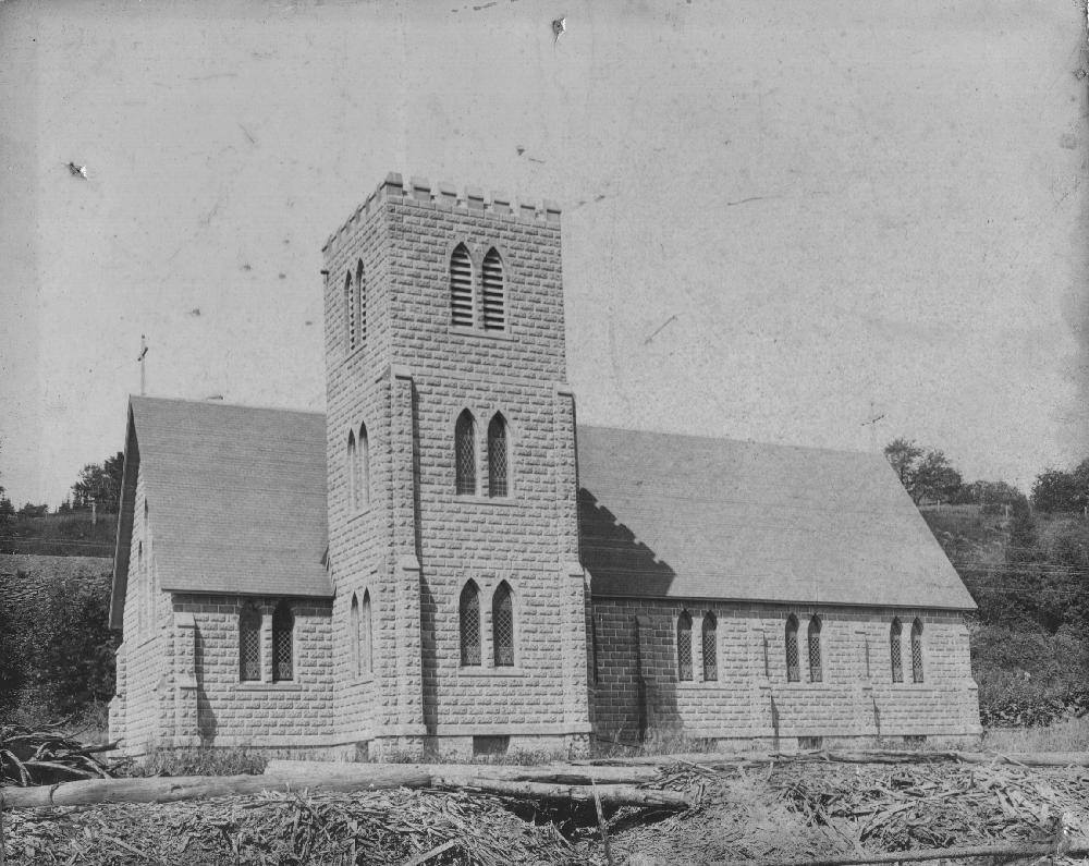 St. Margaret`s Anglican Church Fton