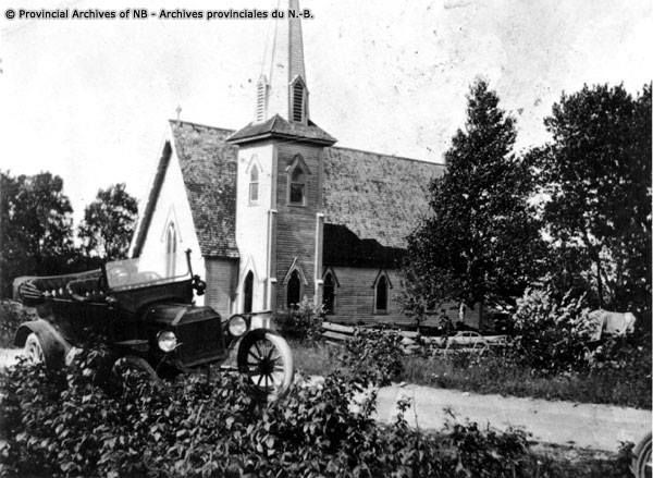 St. Stephen's Anglican Church