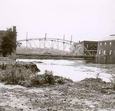 Woodstock Town Bridge