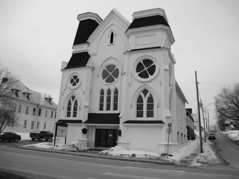 Woodstock Wesleyan Church 2