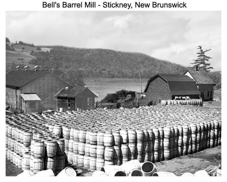 bells-barrel-mill-stickney