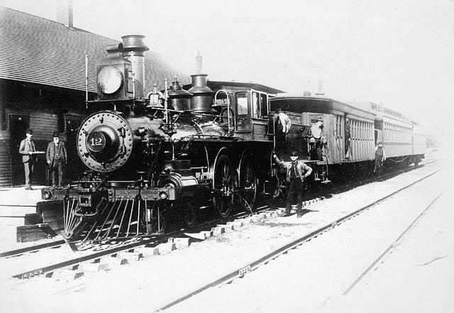 nb railway