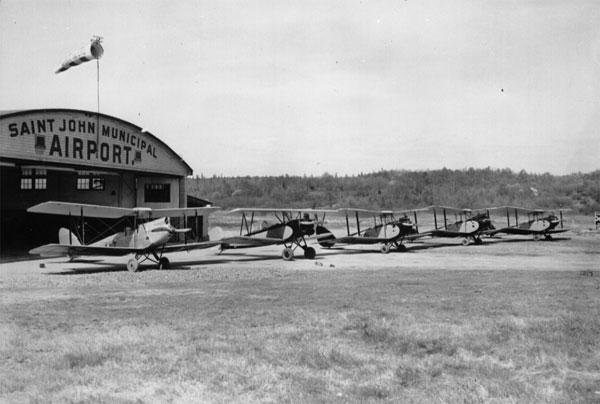 saint-john-municipal-airport