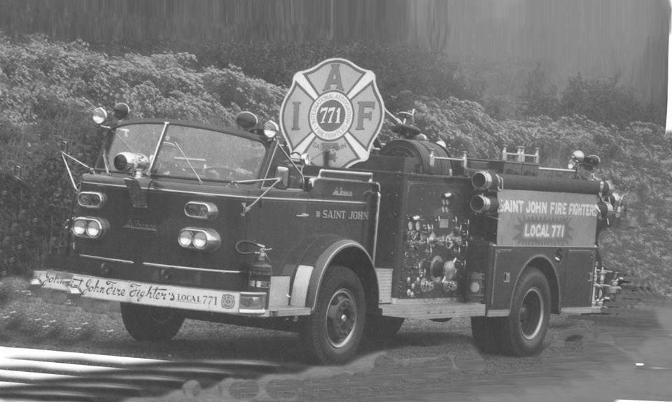 sj fire engine