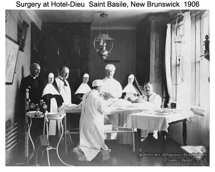 surgery hotel-dieu
